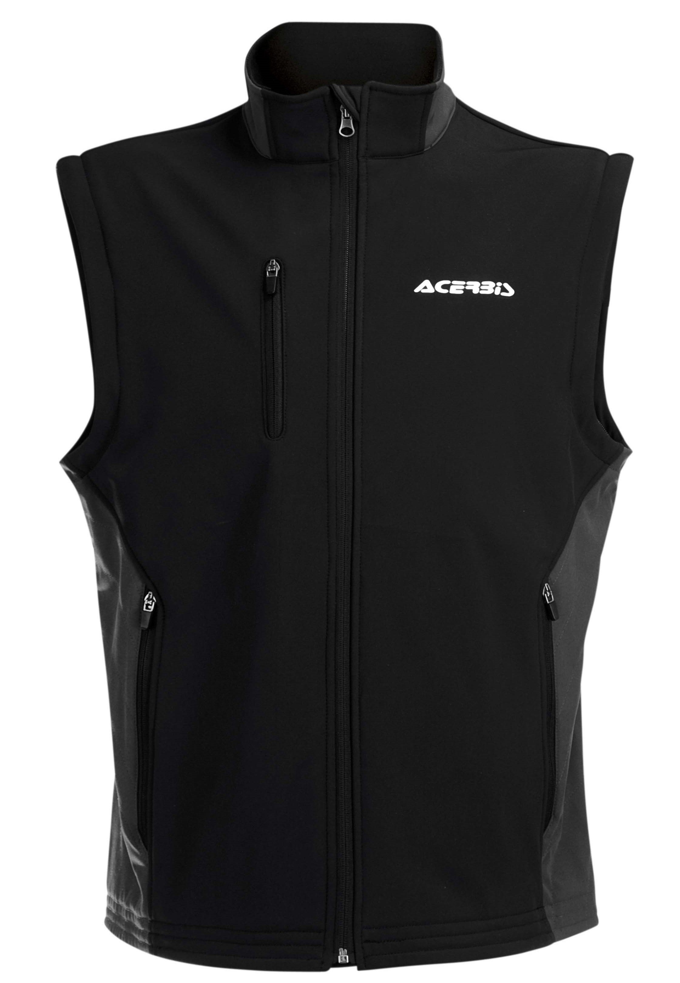 Acerbis Softshell MX One1 Kabát