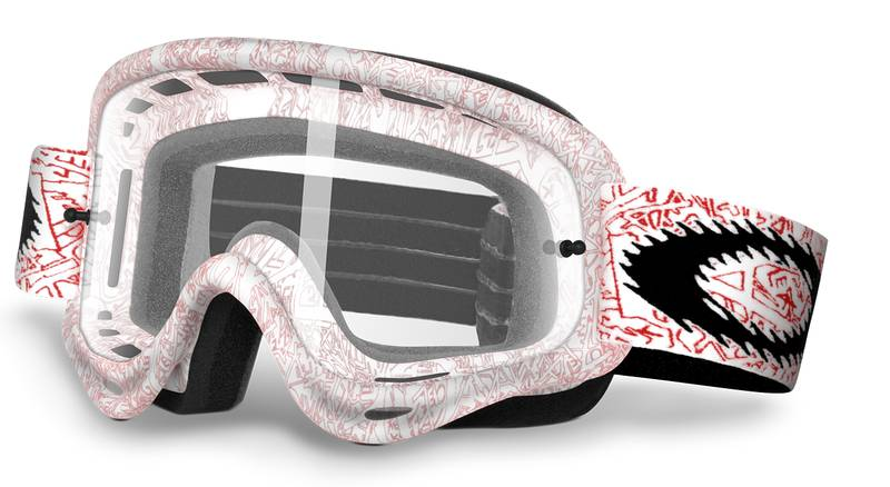 Oakley O Frame MX Szemüveg (Text)