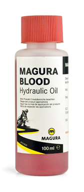 MAGURA Blood BIO Hidraulikaolaj (100ml)
