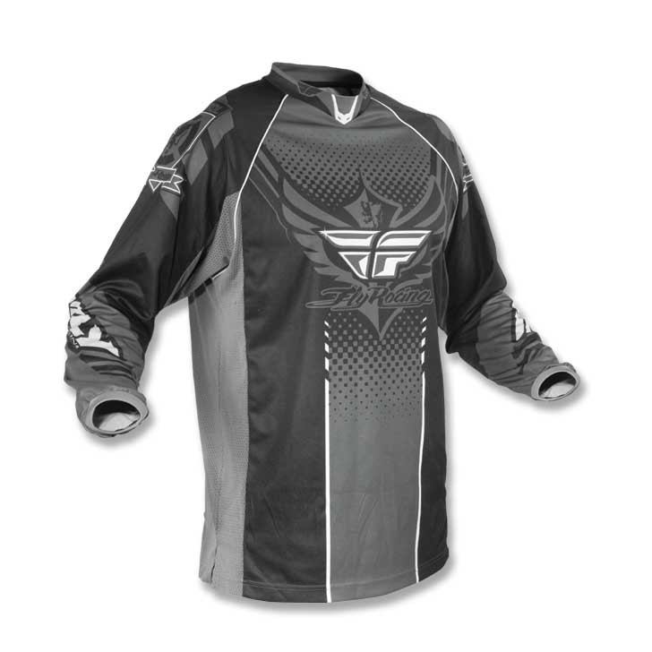 FLY Patrol (black-grey) Mez