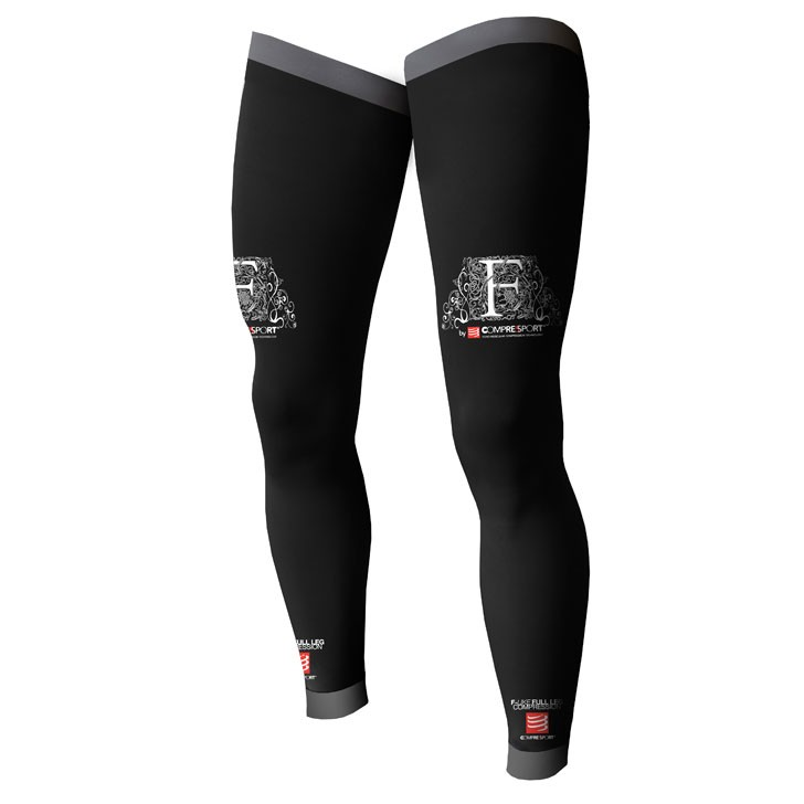 Compressport Full Leg Kompressziós harisnya