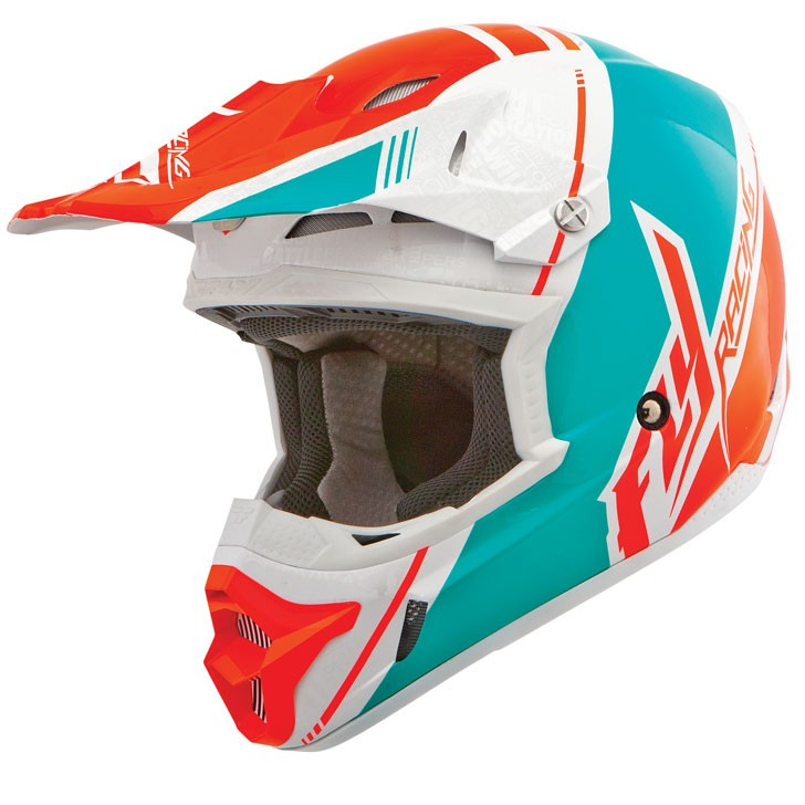 FLY Kinetic Pro Trey Canard Sisak
