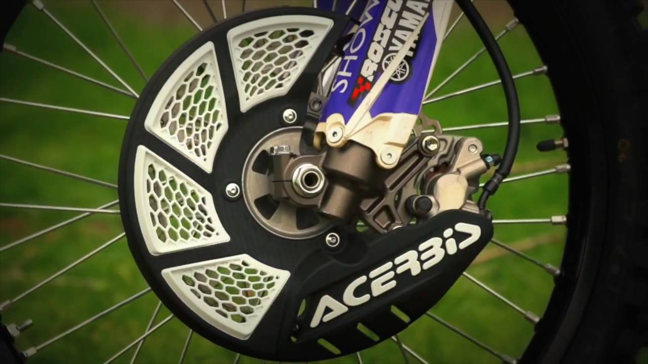 Acerbis X-Brake Vented
