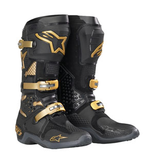 AlpineStars Tech10 MX Csizma