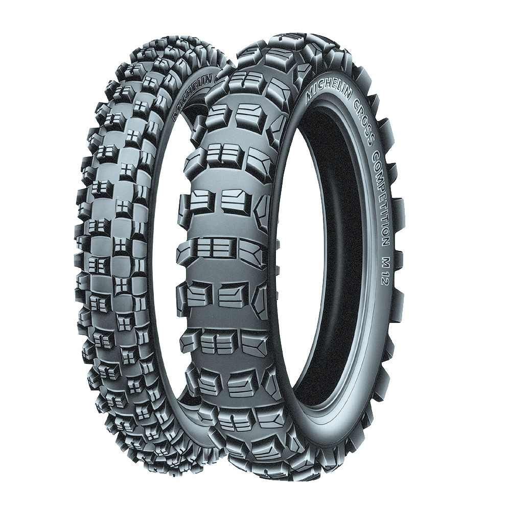 MICHELIN Cross Competition M 12 XC Gumi