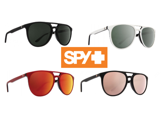 SPY Optic Syndicate Napszemüveg