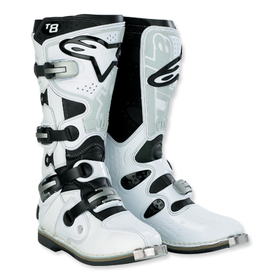 AlpineStars Tech8 Csizma